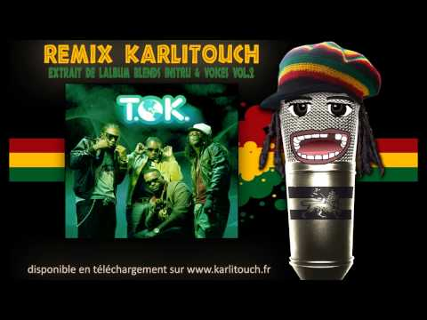 "Remix Karlitouch de - T.O.K - ""Defense"""