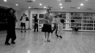 telephone choreo by Jure