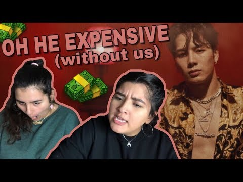 JACKSON WANG 'DIFFERENT GAME' FT. GUCCI MANE MV REACTION   KMREACTS