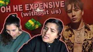 Jackson Wang 39 Different Game 39 Ft Gucci Mane Mv Reaction Kmreacts