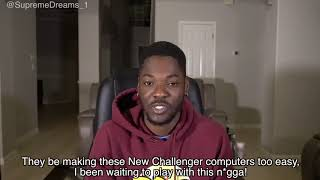 How Hard These New Challenger Computers Be Fighting On Super Smash Bros Ultimate
