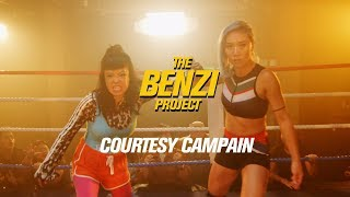 Courtesy Campain - The BenZi Project