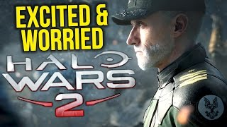 Halo Wars 2: Top Reasons I'm Excited & Worried About HW2