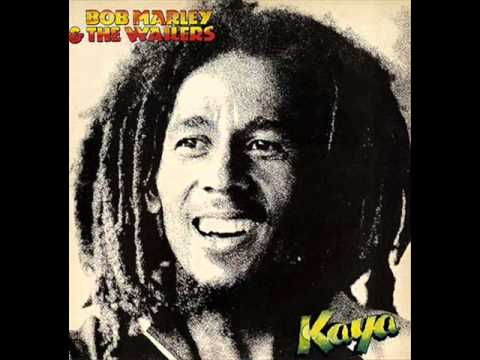 Bob Marley - Misty Morning