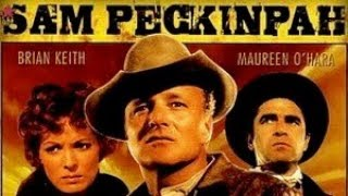 The Deadly Companions: WESTERN MOVIE [American Feature Film] [Full Movie] - ENGLISH