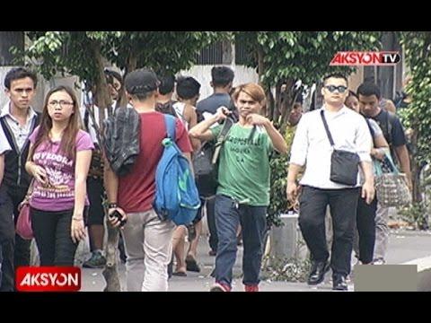 Mga Pinoy, naniniwalang gaganda ang kanilang buhay sa darating na taon