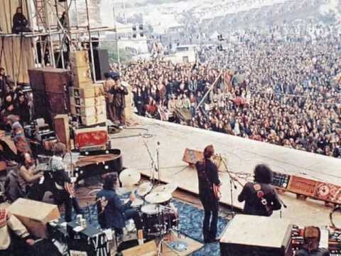 Grateful Dead - Promised Land