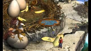 Игра алладин и волшебный череп прохождение видео