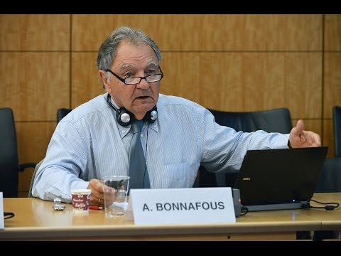 Permanent Observatories as Tools for Ex-Post Assessment - Alain Bonnafous