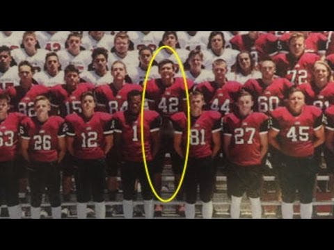 Teen Faces 70 Charges After Allegedly Exposing Himself In Yearbook Photo