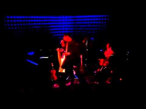 Patrick Wolf live at Joe's Pub in NYC 2012.09.21