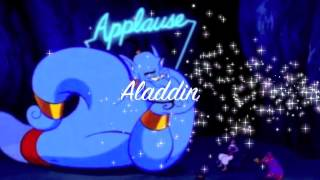 Top 100 chansons Disney 49-40