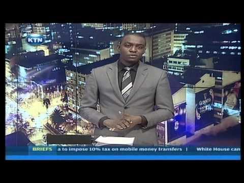 Harambee Stars return from Malawi