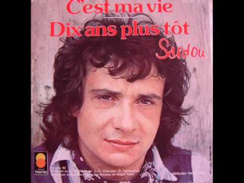 Sardou, Michel - C