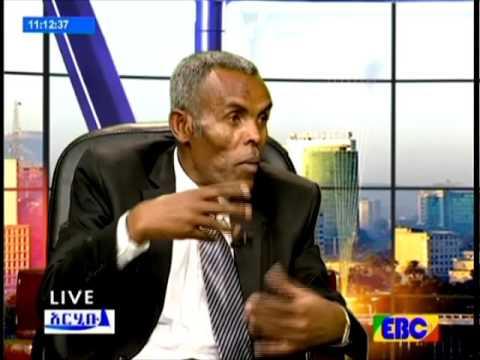 EBC Arhibu  -አሪሂቡ …ሚያዝያ 28/2009 ዓ.ም ከአንጋፋው የኢትዮጵያ ሬዲዮ ጋዜጠኛና ደራሲ በልሁ ተረፈ ጋር የተደረገ ቆይታ