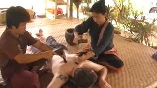 International Massage  - Tok Sen  - Thailand