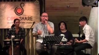 Khúc hát cha yêu - Quang Anh [29/08/2015]