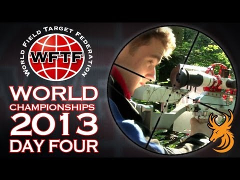 The WFTF World Championship 2013 - Day 4