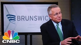 Brunswick Corp CEO: Sail With The Stock? | Mad Money | CNBC