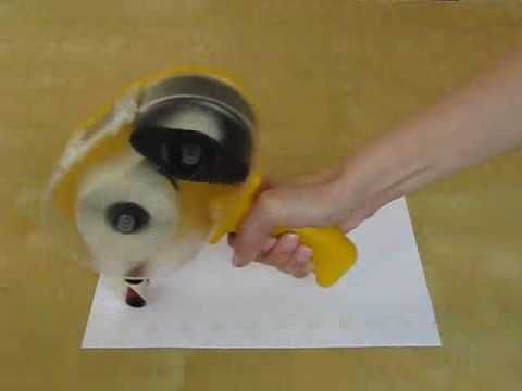 Glue Dots Gun INPOL Video