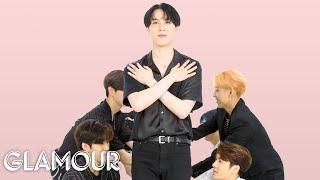GOT7 Take a Friendship Test | Glamour