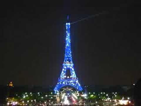 Paris Eiffel Tower Photography at Night Eiffel Tower at Night Paris