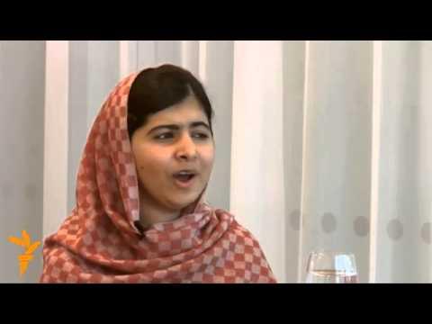 Малала: Убей меня, но я всего лишь хочу образование