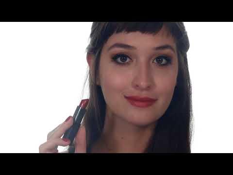 Passo a passo: maquiagem sofisticada de Patricia Bonaldi