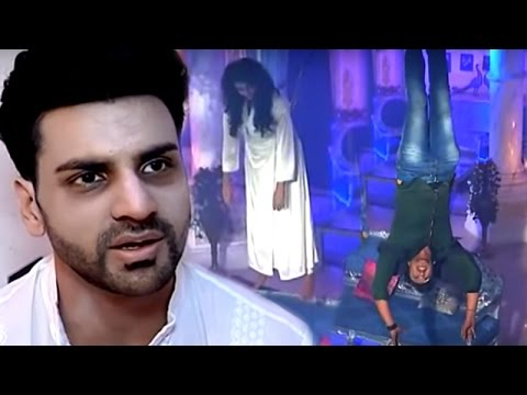 On Location | Kavach...Kaali Shaktiyon Se |  Rajbeer turns into a SPIRIT TV | Glimpses thumbnail
