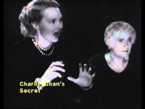 Charlie Chan's Secret Trailer 1936 Director: Gordon Wiles Starring: Astrid Allwyn, Charles Quigley, Henrietta Crosman, Rosina Lawrence, Warner Oland, Edward Trevor Official Content From Twentieth...