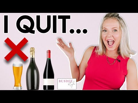 10 AMAZING Things That Happen When I Quit Drinking Alcohol