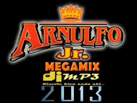 Arnulfo Jr megamix 2013
