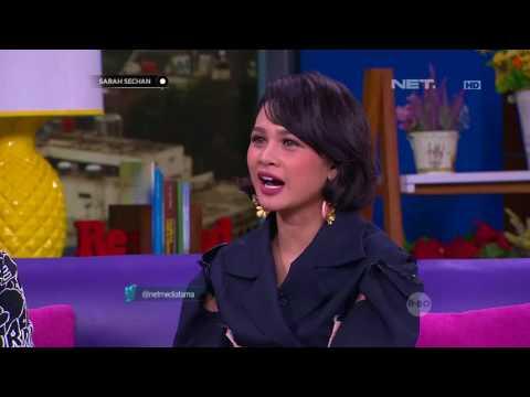 Wih Afgan Jago Banget Nih Nebak Lagu Rossa