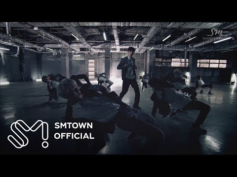 Exo 으르렁 (growl) music Video (korean Ver.) video