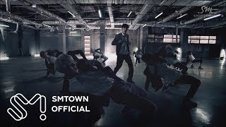 EXO 엑소 '으르렁 Growl'  Korean Ver.