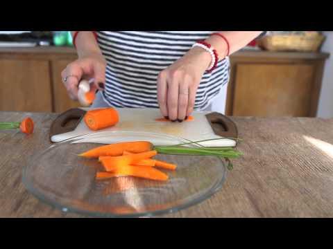Правильное питание для детей / овощи