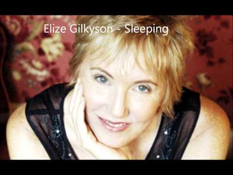 Eliza Gilkyson - Sleeping