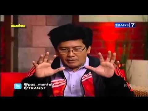 PAS MANTAB 21 JULI 2013 – Vina Panduwinata, Denny Malik, Russel [Full Video]