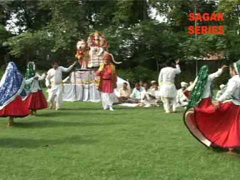 Mera 9 Dandi Ka Bijna Meri Mai Ji Diya Ghadwaye........ video