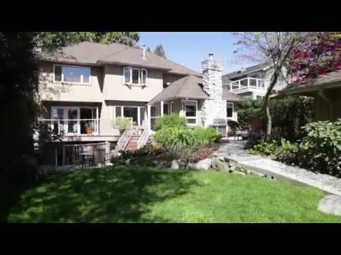 2030 Fulton Avenue, West Vancouver, BC - Listed by Will Gibson & Wendy Pirie - VPG Realty Inc.
