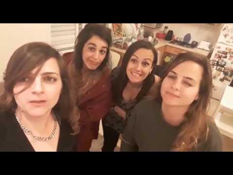 שיר ואופז- סרט חתונה