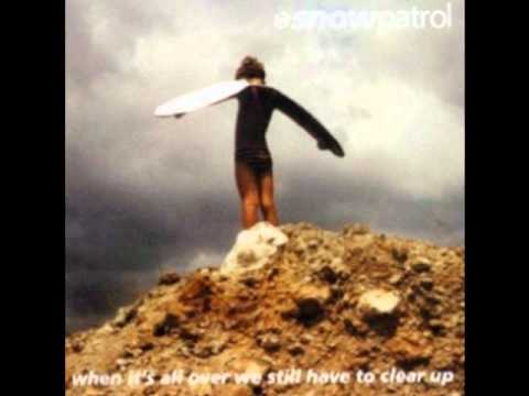 Snow Patrol - Make Love To Me Forever