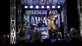 Mawangi entertainment. KOCOK KOCOK, Voc: ABHEL