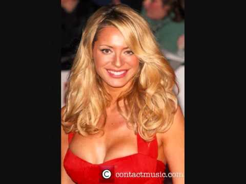 Tess daly -------super hot--------