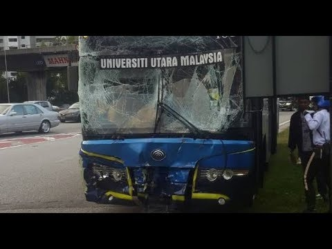 KL SEA Games Story: Bus accident delays squash matches