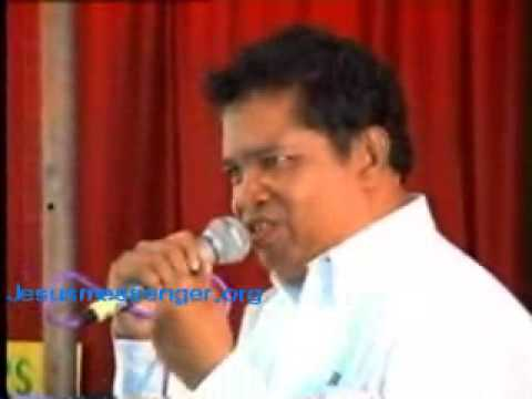 Kripayude Karangal   -malayalam Christian Message By Pr.kc John video