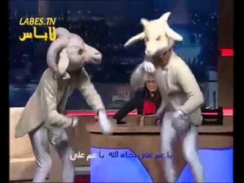 image vid�o علالش رومانيا - أغنية العيد