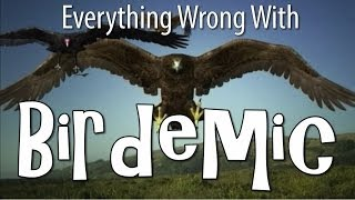 Everything Wrong With Birdemic: Shock & Terror