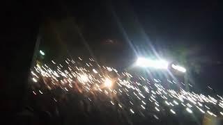Vijay suvada new live program Bhar bajare ekalo faru