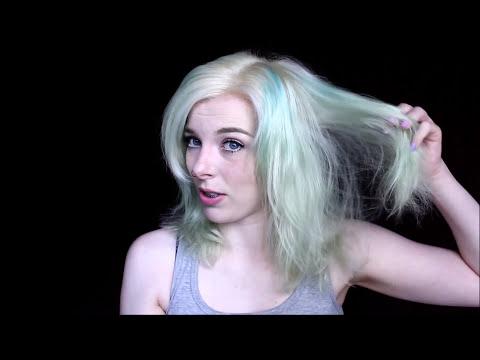 Directions RAUSBEKOMMEN #5 Hair Wash Timeline